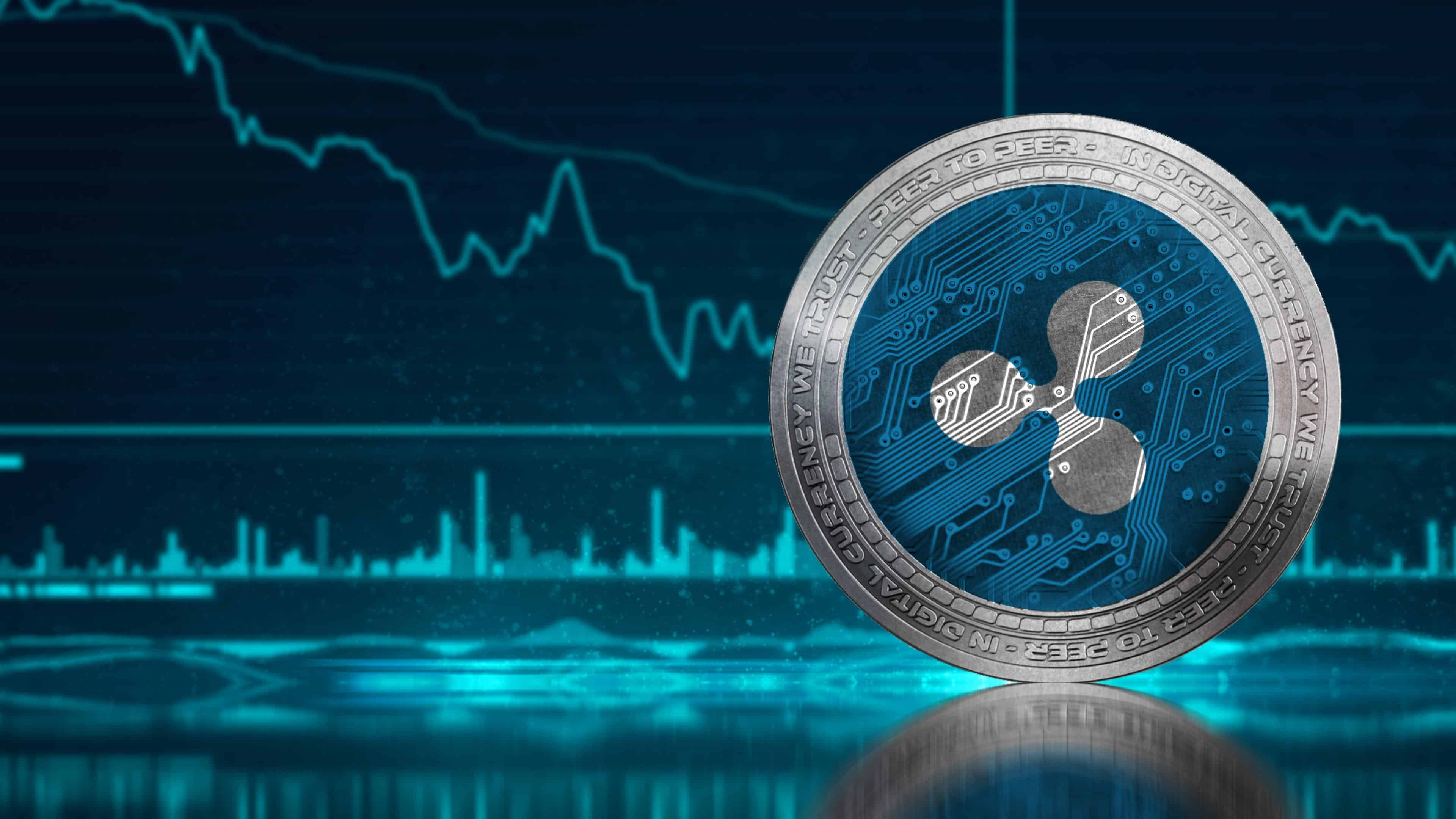 Ripple (XRP) Price Analysis
